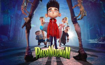Картинка paranorman мультфильмы паранорман или как приручить зомби