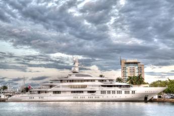 обоя infinity - yacht, корабли, Яхты, суперяхта