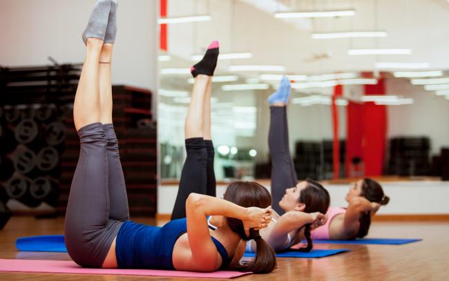 Обои картинки фото fitness, спорт, гимнастика, фитнес